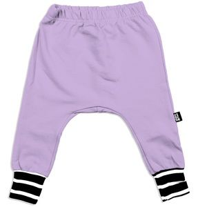 NWT Whistle and Flute lavender joggers